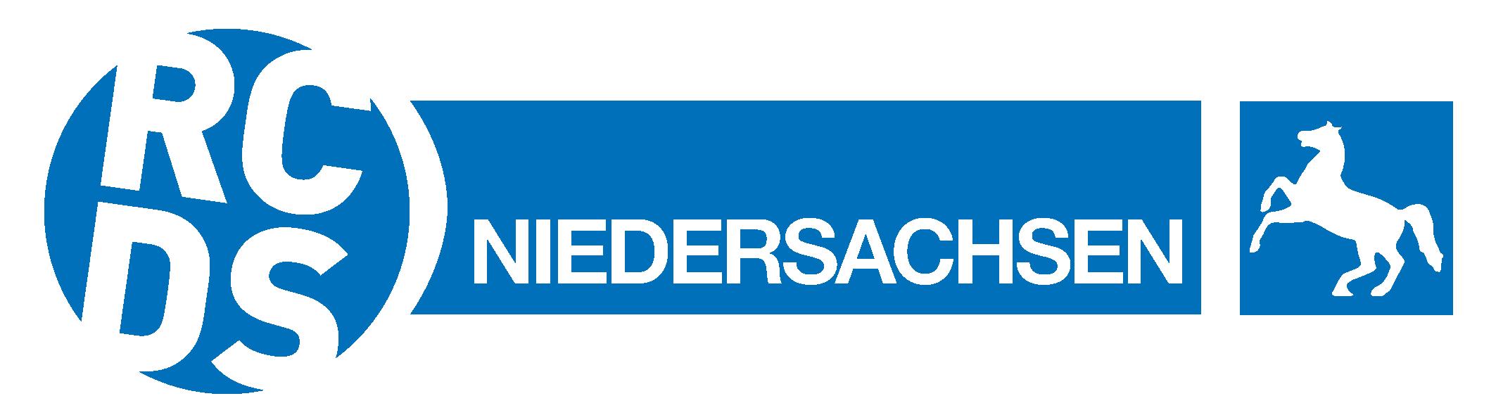 Logo von RCDS Niedersachsen
